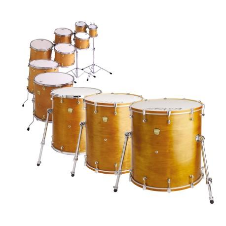 Tom Bass Drum
