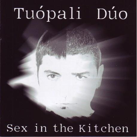 Sex in the Kitchen