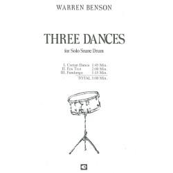 Benson, Warren
