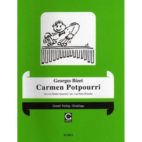 Carmen Potpourri