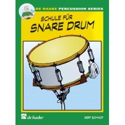 Schule fur Snare Drum 1