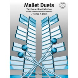 Mallet Duets