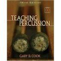 Cook Teaching Percussion