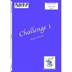 Challenge 1