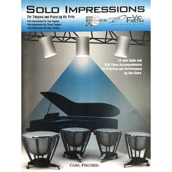 The Solo Timpanist
