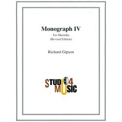 Monograph IV