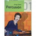 Pons Percusión Grado Elemental