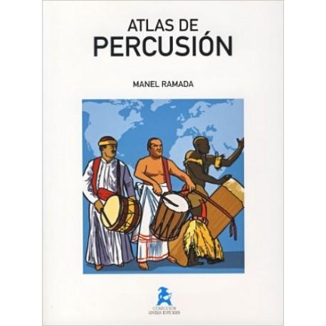 Atlas de Percusión