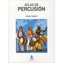Ramada Atlas de Percusión