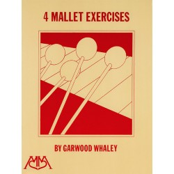 4 Mallet Exercises