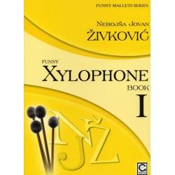 Funny Xylophone I