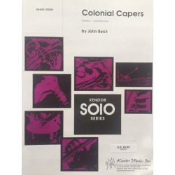 Colonial Capers