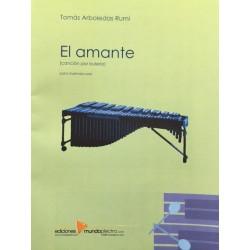 El Amante (Marimba Solo)