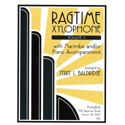 Ragtime Xylophone Vol. 1