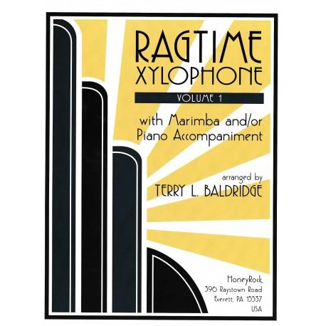 Ragtime Xylophone Vol. 1