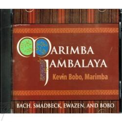 Marimba Jambalaya