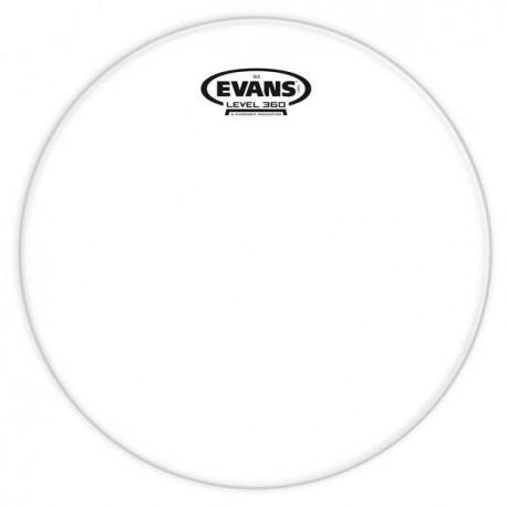 Evans G2 Clear Tom