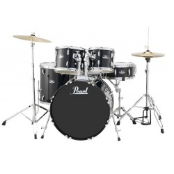 Roadshow Studio Jet Black