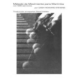 Método de Movimiento para Marimba
