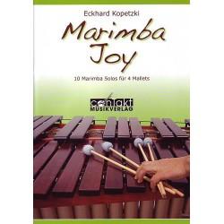 Marimba Joy