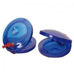 Castañuelas Plástico