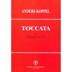 Koppel Toccata