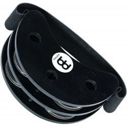 FJS2S-BK Foot Tambourine