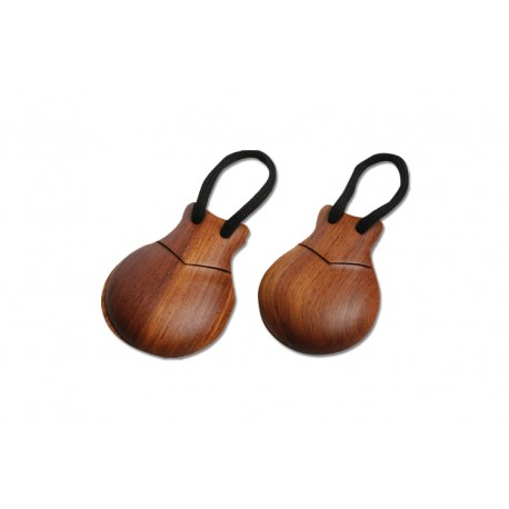 Castanets (RM-034)