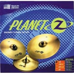 Planet Z Set