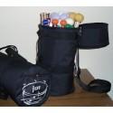 Jeff Bags Baquetero Circular