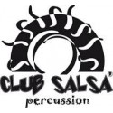 CLUB SALSA PERCUSSION