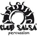 CLUB SALSA PERCUSSION