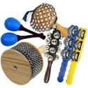 Fundas Pequeña Percusión